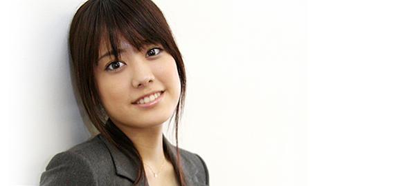 要注目の若手女優・福田沙紀の初主演作がついに公開