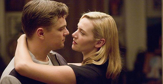 「タイタニック」のカップルが再共演作として選んだのは「幸福」の本質を問うシリアスなドラマだった……。