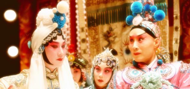 世界が絶賛した「さらば、わが愛/覇王別姫」から15年、再び京劇の世界を描く