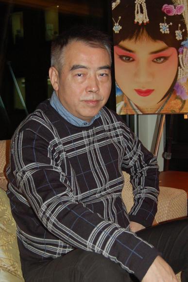 チェン・カイコー監督