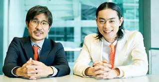 映画賞総なめ男・菅田将暉、月川翔監督と初タッグ「『となりの怪物くん』はニューヒーロー」