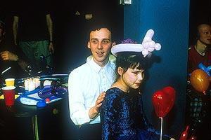ジュリアン(1999)