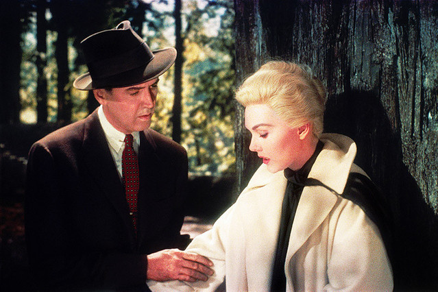 めまい(1958)