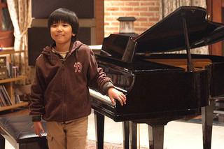 私のちいさなピアニスト
