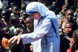 マザー・テレサ 母なるひとの言葉