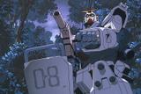 機動戦士ガンダム 第08MS小隊 ミラーズ・リポート