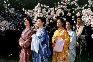 細雪(1983) : 作品情報 - 映画...