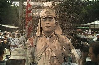 日本鬼子(リーベン・クイズ) 日中15年戦争・元皇軍兵士の告白