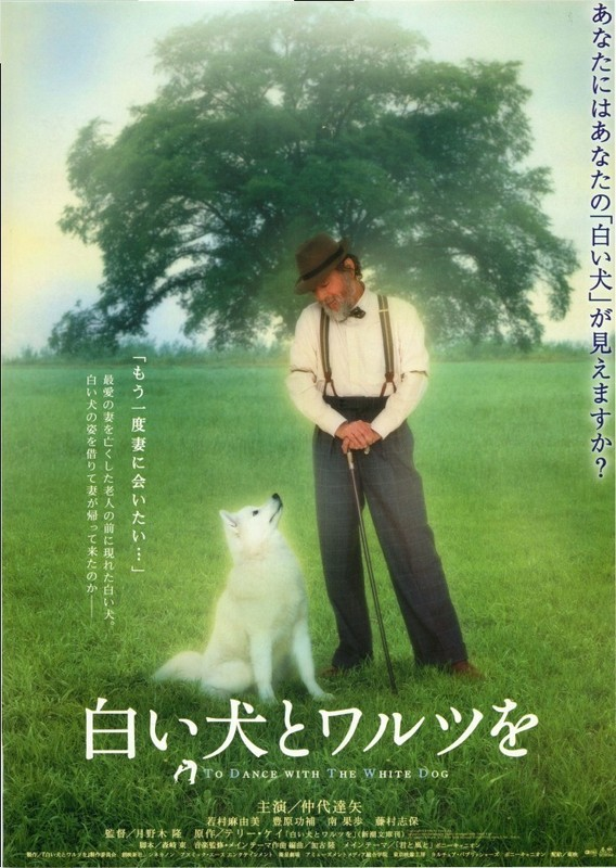 白い犬とワルツを : 作品情報 - 映画.com