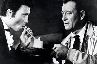 アラモ(1960)