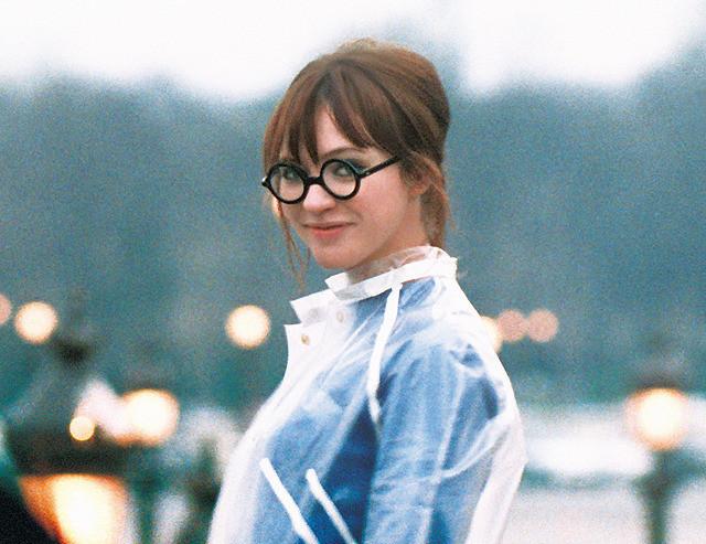 アンナ・カリーナの「アンナ(1966)」の画像
