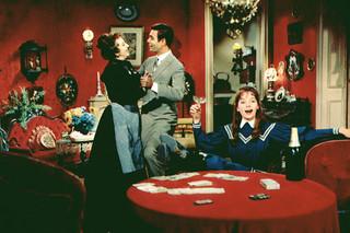 恋の手ほどき(1958)
