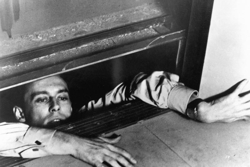 死刑台のエレベーター(1958) : 作品情報 - 映画.com