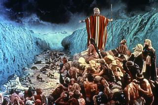 十戒(1957)