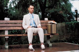 """フォレスト・ガンプ 一期一会の映画評論『""""走る男""""が世界を変えていく! 数々の名言に彩られたアメリカ現代史のifストーリー』"""