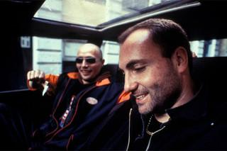 プッシャー(1996)
