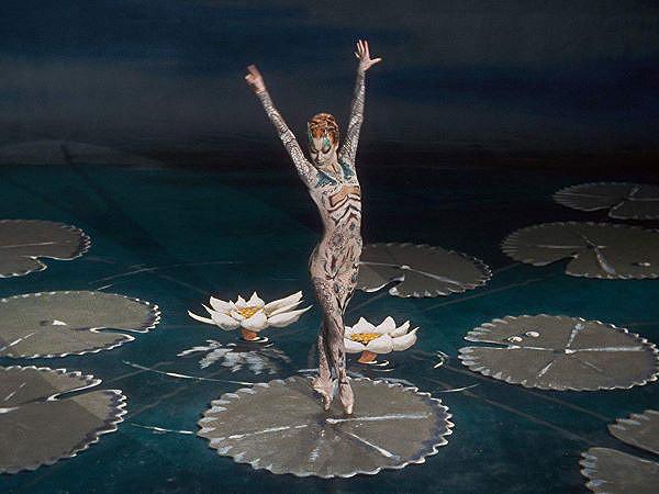 モイラ・シアラーの「ホフマン物語」の画像