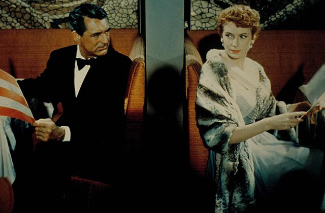 デボラ・カーの「めぐり逢い(1957)」の画像