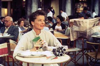 旅情(1955)