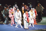 シネマ歌舞伎 野田版 研辰の討たれ