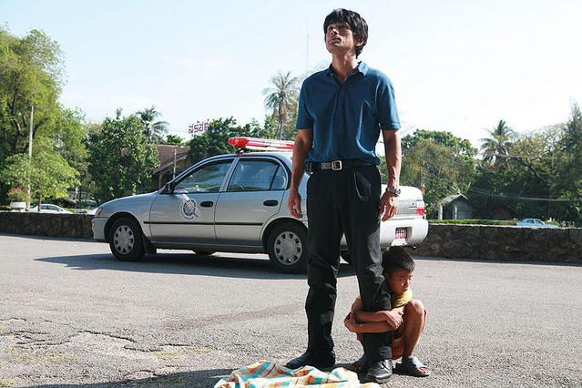 タイ警察 児童買春目的の49歳日本人を逮捕 ...