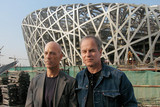 鳥の巣 北京のヘルツォーク&ド・ムーロン