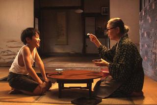 島田洋七の佐賀のがばいばあちゃん