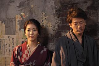 ヴィヨンの妻 桜桃とタンポポ