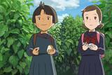 マイマイ新子と千年の魔法の予告編・動画
