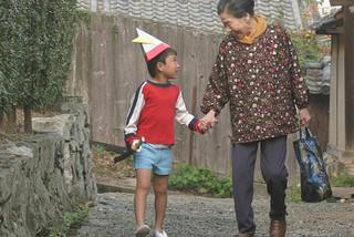 ぼくのおばあちゃん