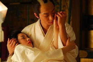 大奥 百花繚乱の予告編・動画