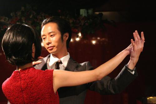 いしだ壱成の「NIGHT☆KING ナイトキング」の画像