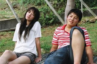 初恋 夏の記憶