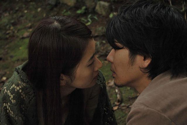 桃まつり presents kiss! 「地蔵ノ辻」