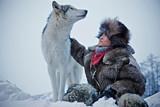 WOLF 狼
