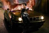 ミレニアム2 火と戯れる女