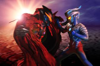 ウルトラマンゼロ THE MOVIE 超決戦!ベリアル銀河帝国の予告編・動画
