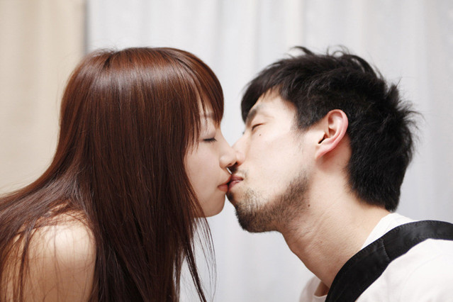 ゴーストキス