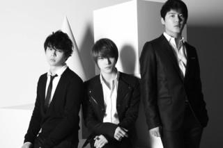 JUNSU / JEJUNG / YUCHUN THANKSGIVING LIVE IN DOME 劇場版