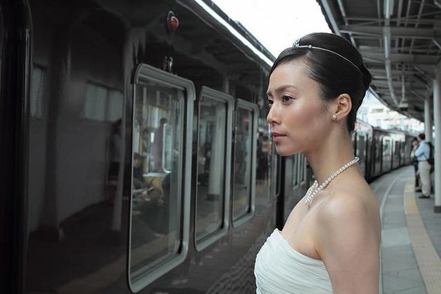 阪急 電車 映画 キャスト
