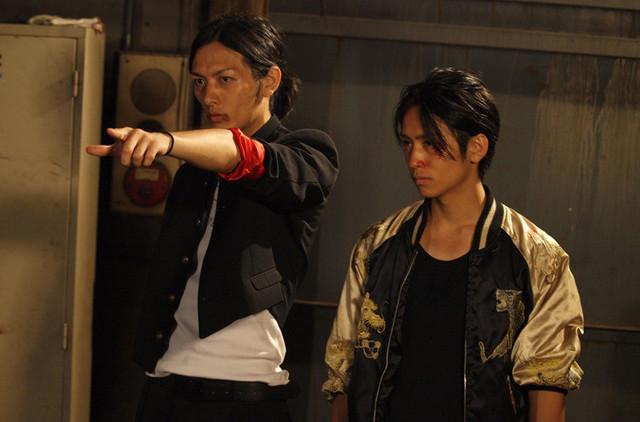 ギャングスタ(2010)