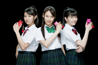 ケータイ刑事 THE MOVIE3 モーニング娘。救出大作戦! パンドラの箱の秘密の予告編・動画