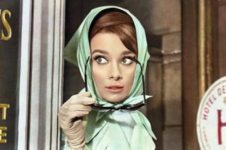 シャレード(1963)