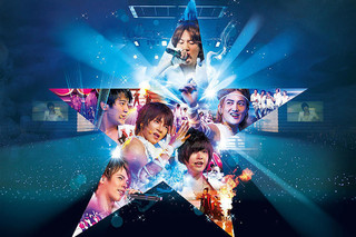 "超新星 LIVE MOVIE in 3D ""CHOSHINSEI SHOW 2010"""