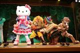 3Dミュージカルショー ハローキティとオズの魔法の国