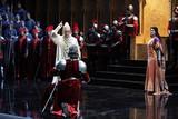 ワールドクラシック@シネマ2011 オペラ「シモン・ボッカネグラ」 ミラノ・スカラ座