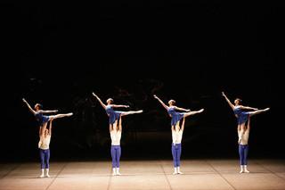 ワールドクラシック@シネマ2011 バレエ「クラスコンサート」「ジゼル」 ボリショイ・バレエ