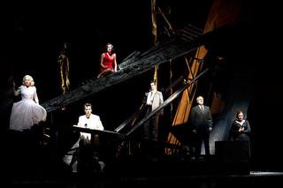 ワールドクラシック@シネマ2011 オペラ「ドン・ジョヴァンニ」 グラインドボーン音楽祭
