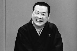 スクリーンで観る高座 シネマ落語「落語研究会 昭和の名人 弐」