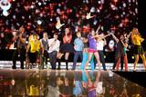 glee グリー ザ・コンサート 3Dムービーの予告編・動画